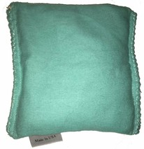 Green Mint Color Pack Hot Cold You Pick A Scent Microwave Heating Pad Re... - $9.99