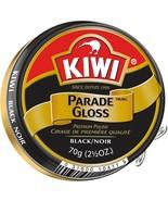 50 Pack - Kiwi Black Large Parade Gloss 2.5oz. Premium Shoe Polish - $349.99