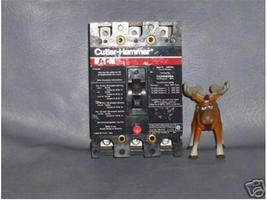 Cutler Hammer Circuit Breaker 30 AMP FS340030A - $300.16