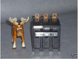 Cutler Hammer Circuit Breaker BAB3100H - $0.00
