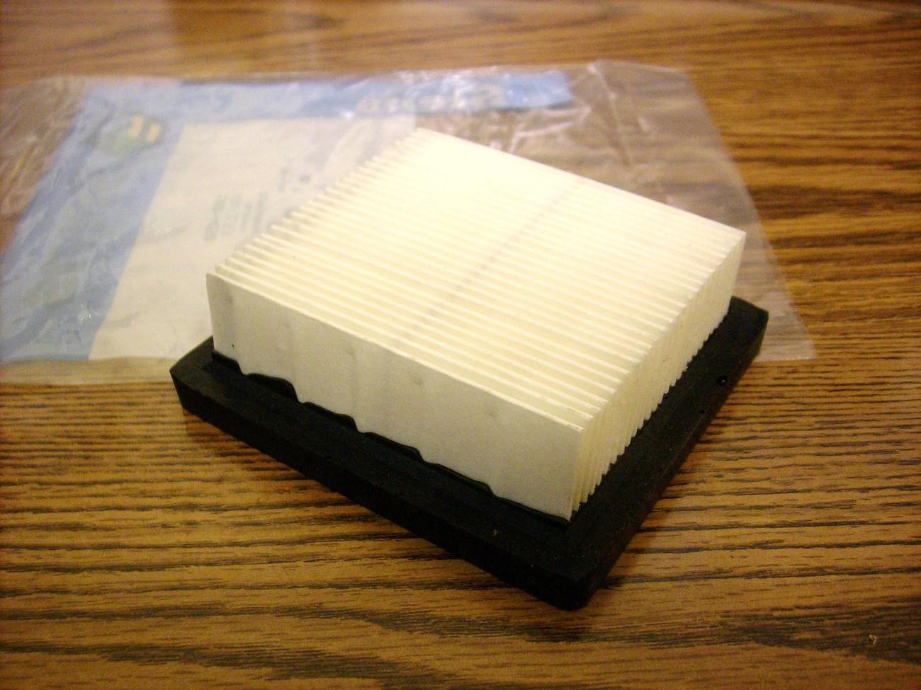 AYP, Craftsman air filter 36046, OEM-36046, 33325