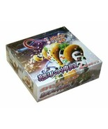 Pokemon Card Game DP expansion pack Wrath of the temple BOX - $258.18
