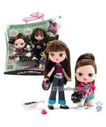 Bratz Kidz Sisterz 7 Inch Doll - KIANI and LILANI with Purse and Hairbrush - $74.99