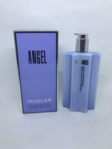 Thierry Mugler Angel Perfuming Body Lotion Smoothing Moisturizer 7 oz Se... - $44.54