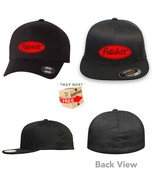 PETERBILT TRUCK  FLEXFIT HAT CURVED or FLAT CURVED BILL  - $19.99
