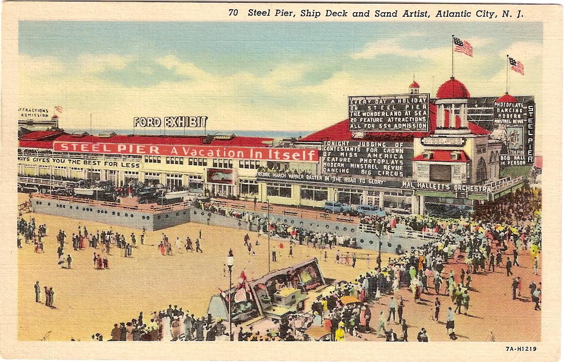 Atlantic city pier 1 1