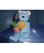 Blue Bonnet TY Beanie Baby MWMT 2005 (2nd one) - $4.99