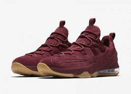 Nike Men's Lebron XIII Low PRM BasketBall Sneakers Size 8 to 13 us AH828... - £101.21 GBP