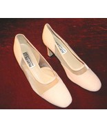 NEW Groove Atrium Pink Heels Pumps Dress Shoes 8.5 - $19.99