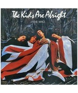 The Who - The Kids Are Alright Cd (2001) - Movie Soundtrack  - $5.99