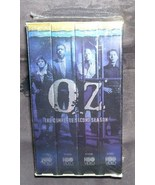OZ Complete Second Season VHS Box Set NEW & SEALED! - $19.99