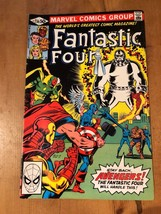 Marvel Comics - Fantastic Four #230 (May 1981) Vfn & The Avengers - $2.99