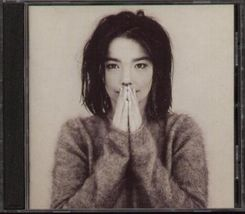 Bjork Debut Cd (1993) Great Condition Human Behaviour - $4.99