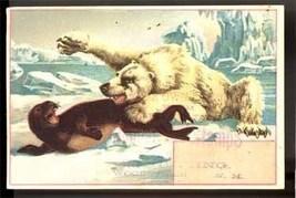 Stamps Victorian trade card Woodsville NH advertising ephemera vintage - $9.00