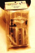 Walthers HO Scale - 20 ft Container Tank K&W Alaska - $5.00