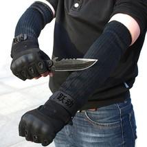 Cut-Proof Cutting Wrist Self Defense Steel Wire Scratch-Resistant Equipm... - $16.73