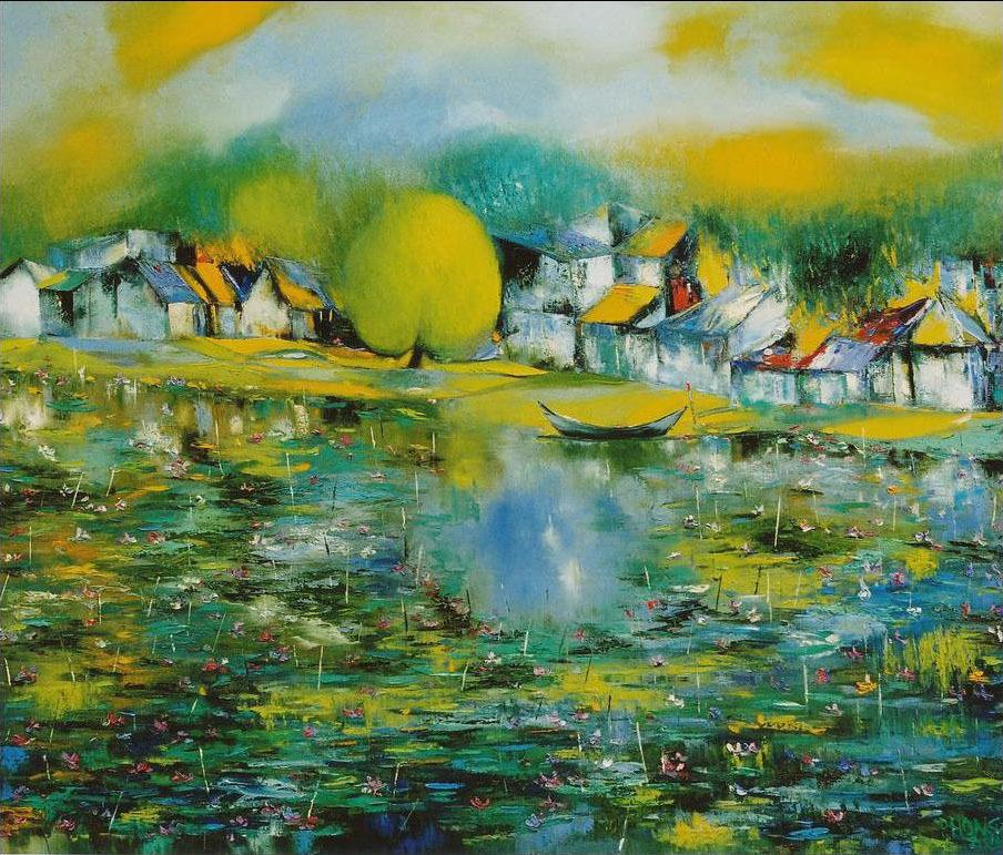 47 lotus village
