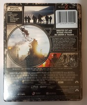 World War Z: Unrated Version (Blu-ray Metalpak Steelbook)   image 2