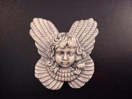 Magnet  Butterfly Angel  - $3.00