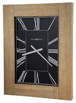 Howard Miller 625-581 (625581) Penrod Wall Clock - Driftwood - £260.80 GBP