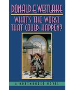 What's the Worst That Could Happen? (Dortmunder Novels) [Hardcover] West... - $28.42