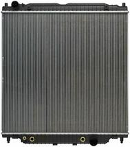 RADIATOR FO3010256 FOR 03 04 05 FORD EXCURSION 03 04 F250/F350/F450/F550 DIESEL image 5