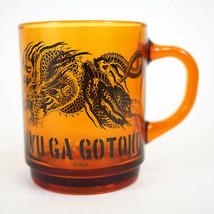Ryu ga Gotoku YAkUZA Dyurearex Mug TGS 2016 Collectibles Goods SEGA - $54.99