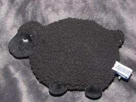 "Bath And & Body Works Softest Sweetest Stuffed Plush Black Lamb Sheep Lambie 9"" - $39.59"
