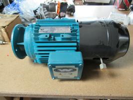 Z900287-00 Brook Crompton A.C. Motor IP55/IC411  image 2