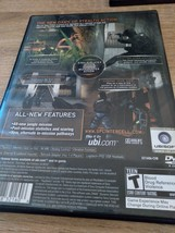Sony PS2 Tom Clancy's Splinter Cell: Pandora Tomorrow image 4