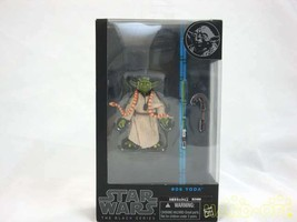 Hot Toys Star Wars Yoda American Comic Films  F/S  from JP in good condi... - $157.05