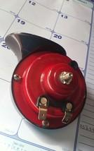TYPE R Plastic Metal Car Speaker Horn 60B HIGH 12V 510Hz 5206 image 2