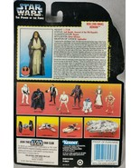 "STAR WARS The Power of the Force BEN OBI-WAN KENOBI 3.75"" Action Figure ... - $9.85"