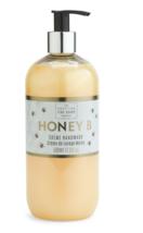 Scottish Fine Soaps Honey B Crème Hand Wash 17.5oz - $16.99