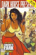 Dark Horse Presents # 14 [Comic] [Jan 01, 2012] John Layman; Carla Speed McNeil; - $14.45