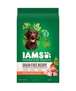 Iams Proactive Health Sensitive Skin & Stomach Grain Free (19 lb.|Chicken) - $40.23