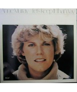 Anne Murray-Let's Keep It That Way-LP-1978-NM/EX - $9.90