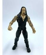 WWE Titan Tron Live The Undertaker Wrestling Action Figure 1999 Jakks Pa... - $8.99