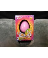 Magic Growing Hatching Surprise Easter Pink Egg Toy - $6.68