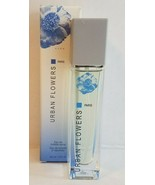 Avon 2009 Urban Flowers Eau De Toilette Spray~ PARIS~ New in Box - $18.80