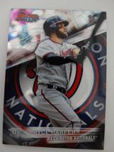 2016 Bowman's Best #34 Bryce Harper Washington Nationals Baseball Card - $3.00