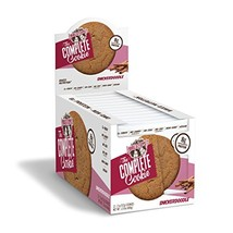 Lenny & Larry's The Complete Cookie Snickerdoodle, 12Count - $22.75