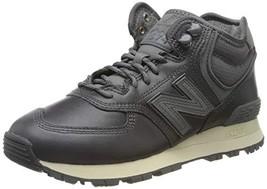 Balance Men's Iconic 574 Sneaker, Castlerock/Castlerock, 7 2E US - $62.06