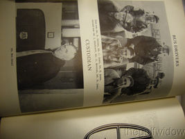 1956 Elk Head High School Yearbook Rush, Pennsylvannia image 9
