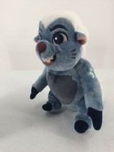 "Disney Lion Guard Bunga  Plush Disney Store 10"" Stuffed Toy - $9.49"