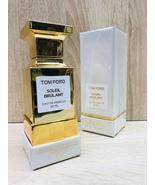 Tom Ford Soleil Brulant Eau De Parfum Spray 50 ml / 1.7 fl.oz, Unisex, N... - $220.00