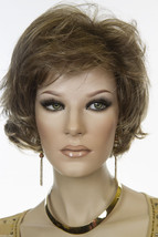 Hillary FS10/16 Medium Lace Front Jon Renau Straight Wigs - $150.80