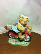 Cherished Teddies Lotje 1999 Holland Exlcusive NIB - $47.45