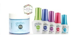 Gelish Dip Powder + Gelish Essentials Kit Water Baby - 092 - $52.46