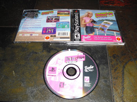 Detective Barbie: The Mystery Cruise  (Sony PlayStat... - $12.86